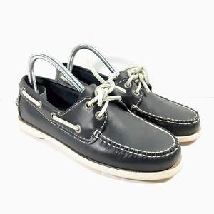 L.L. Bean Boat Shoes